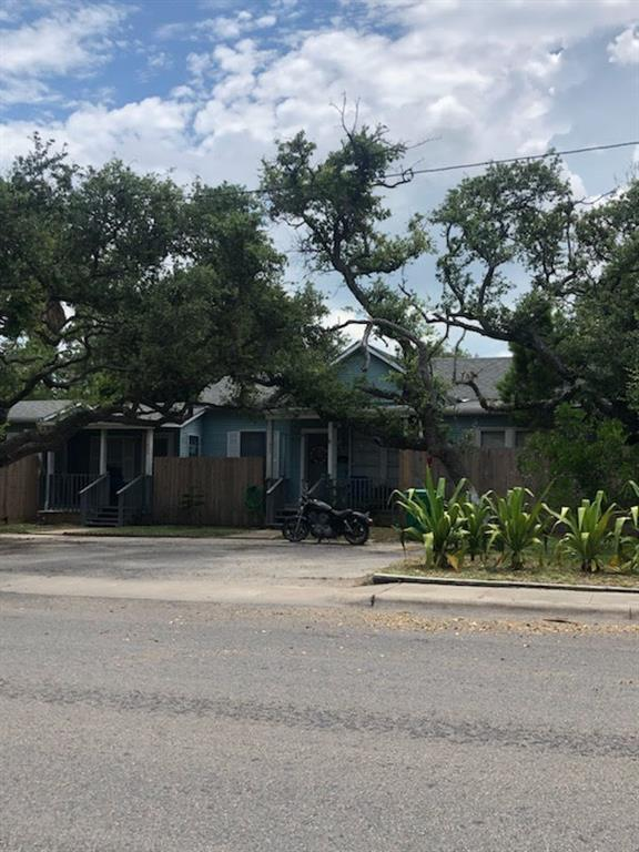337 W Wilson Ave, Aransas Pass, TX 78336 (MLS #347268) :: RE/MAX Elite Corpus Christi