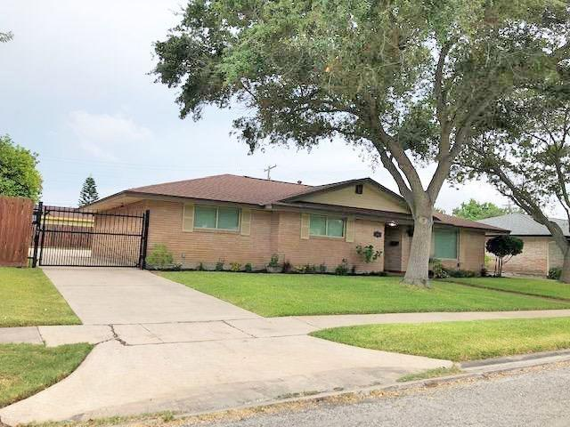 621 Brock Dr, Corpus Christi, TX 78412 (MLS #347722) :: Desi Laurel Real Estate Group