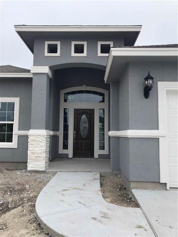 3913 Woodhouse, Corpus Christi, TX 78414 (MLS #349736) :: Desi Laurel Real Estate Group