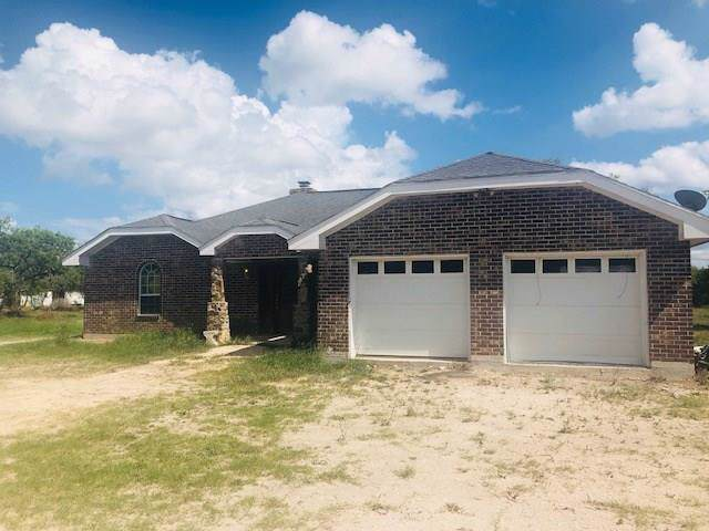 500 County Road 440, Alice, TX 78332 (MLS #350305) :: KM Premier Real Estate