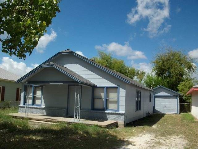 320 S Lamont Street, Aransas Pass, TX 78336 (MLS #351320) :: RE/MAX Elite Corpus Christi