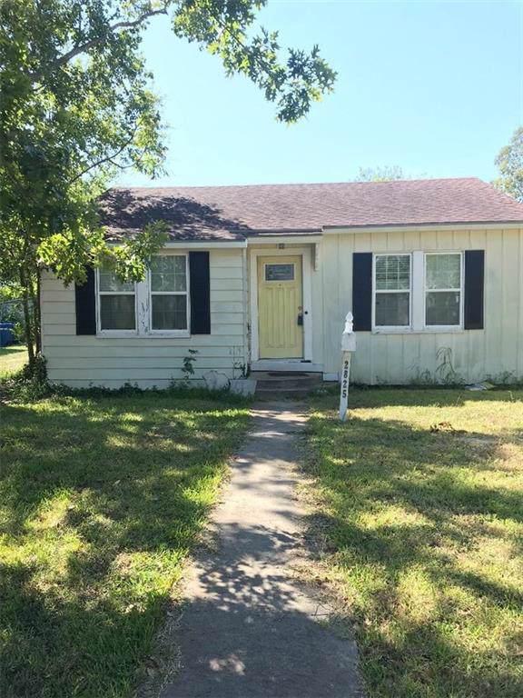 2825 Topeka St, Corpus Christi, TX 78404 (MLS #352557) :: Desi Laurel Real Estate Group