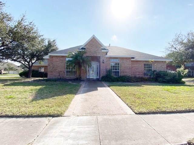 8009 Piedrabuena Dr, Corpus Christi, TX 78414 (MLS #354797) :: Desi Laurel Real Estate Group
