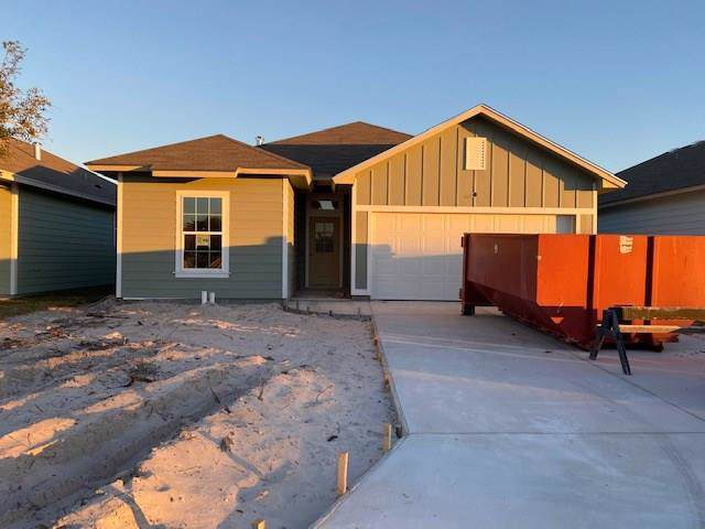 1063 Topwater Avenue, Aransas Pass, TX 78336 (MLS #355082) :: Desi Laurel Real Estate Group