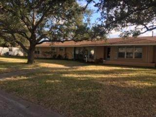 225 Edwards Street, Refugio, TX 78377 (MLS #356787) :: RE/MAX Elite Corpus Christi