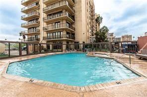 1400 Ocean Drive 304B, Corpus Christi, TX 78404 (MLS #358497) :: KM Premier Real Estate