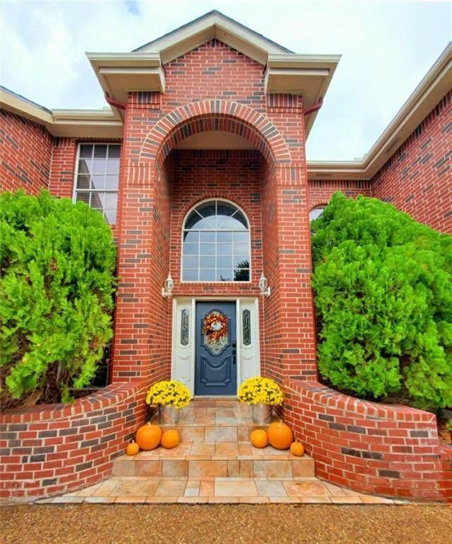 13848 Paddlewheel Drive, Corpus Christi, TX 78410 (MLS #367697) :: South Coast Real Estate, LLC