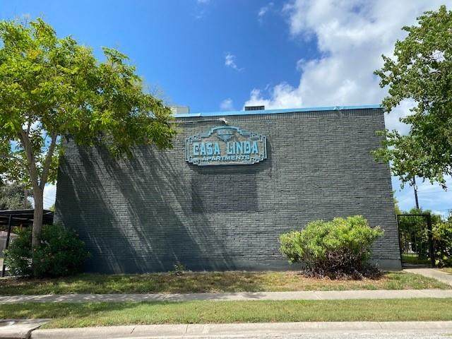 3233 S Staples Street #3, Corpus Christi, TX 78411 (MLS #370919) :: RE/MAX Elite | The KB Team