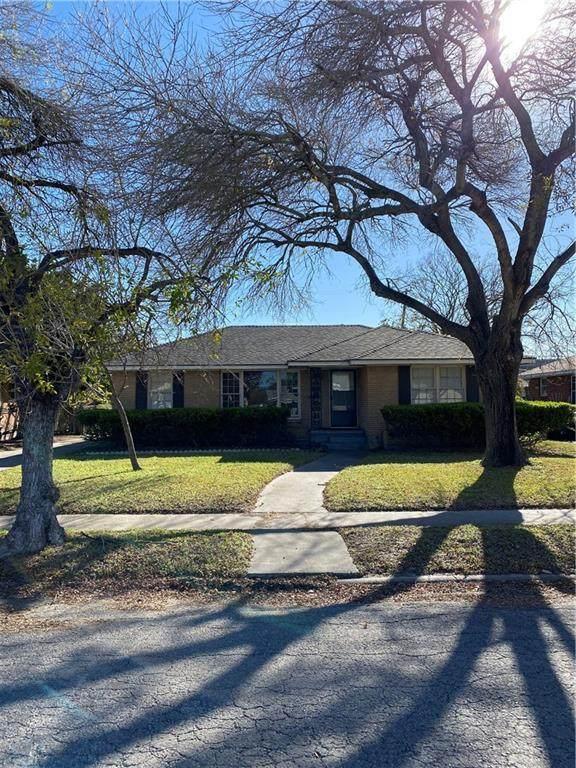 3908 Cott Street, Corpus Christi, TX 78411 (MLS #376370) :: South Coast Real Estate, LLC