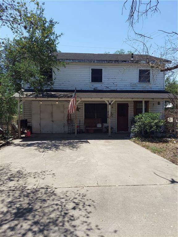 226 W 7th Street, Alice, TX 78332 (MLS #381655) :: South Coast Real Estate, LLC