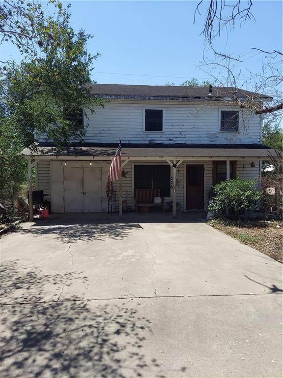 226 W 7th Street, Alice, TX 78332 (MLS #381655) :: RE/MAX Elite Corpus Christi
