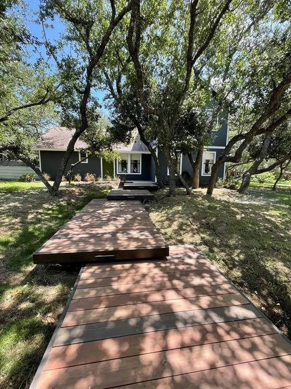 107 Resaca Lane, Rockport, TX 78382 (MLS #386374) :: RE/MAX Elite Corpus Christi