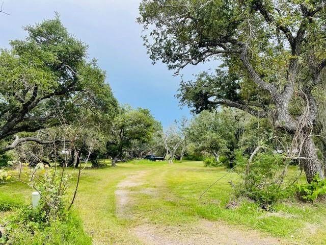 122 Steward Lane, Rockport, TX 78382 (MLS #386573) :: South Coast Real Estate, LLC