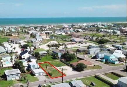 411 Station Street S, Port Aransas, TX 78373 (MLS #386800) :: South Coast Real Estate, LLC