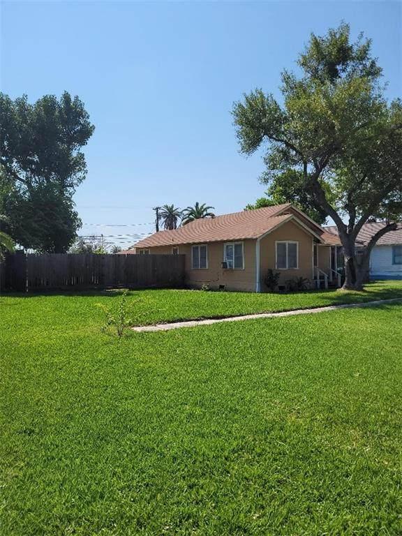 751 Houston Street S, Aransas Pass, TX 78336 (MLS #388187) :: KM Premier Real Estate