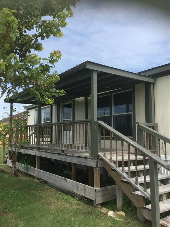 403 N Seventh St, Fulton, TX 78358 (MLS #334863) :: Better Homes and Gardens Real Estate Bradfield Properties