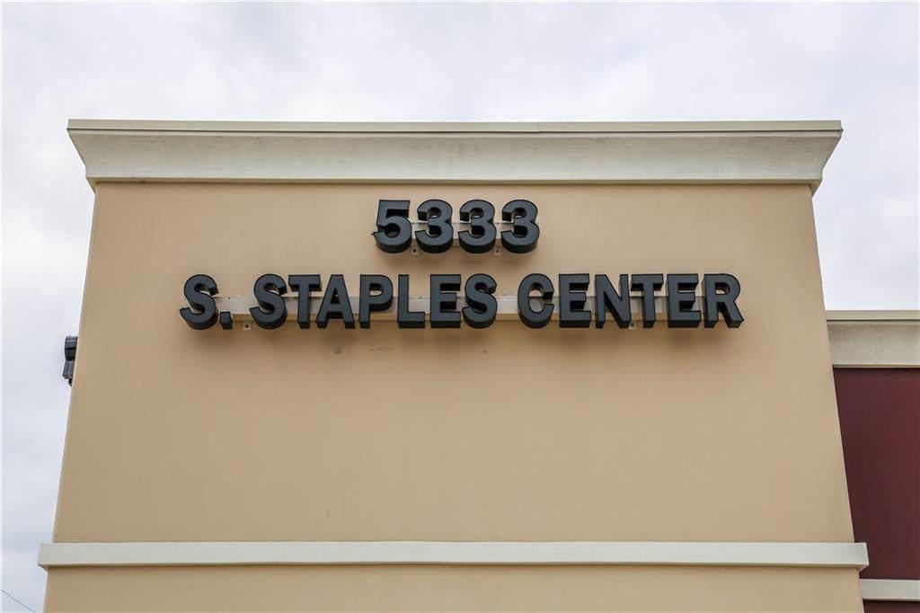 5333 Staples Street - Photo 1