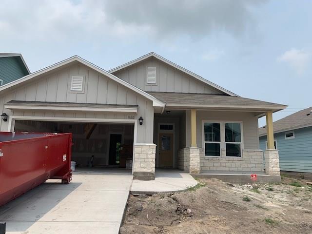 9602 Sedalia Trail, Corpus Christi, TX 78410 (MLS #342336) :: Desi Laurel Real Estate Group