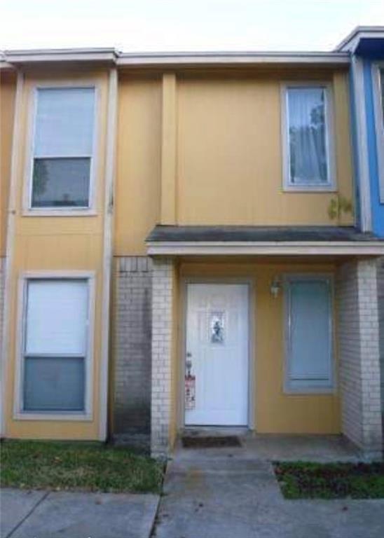 6702 Everhart P102, Corpus Christi, TX 78413 (MLS #344052) :: RE/MAX Elite Corpus Christi