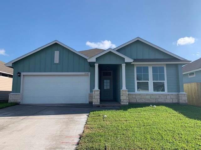 9541 Sedalia Trail, Corpus Christi, TX 78410 (MLS #347807) :: Desi Laurel Real Estate Group