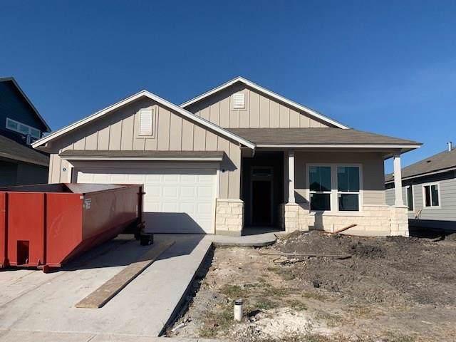 9502 Sedalia Trail, Corpus Christi, TX 78410 (MLS #352890) :: Desi Laurel Real Estate Group