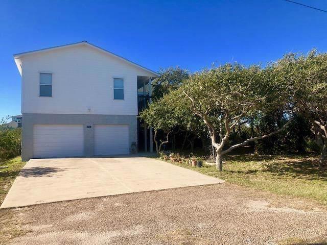 14249 Avenida De San Nico, Corpus Christi, TX 78418 (MLS #353564) :: Desi Laurel Real Estate Group