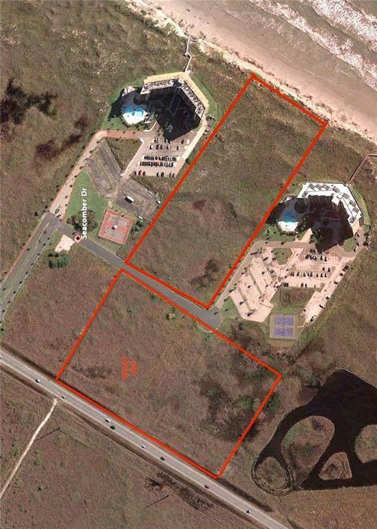 6700 State Hwy. 361 Highway, Corpus Christi, TX 78373 (MLS #320224) :: RE/MAX Elite Corpus Christi