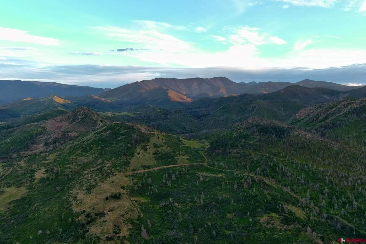 TBD Saddle Horn Ranch - Photo 1
