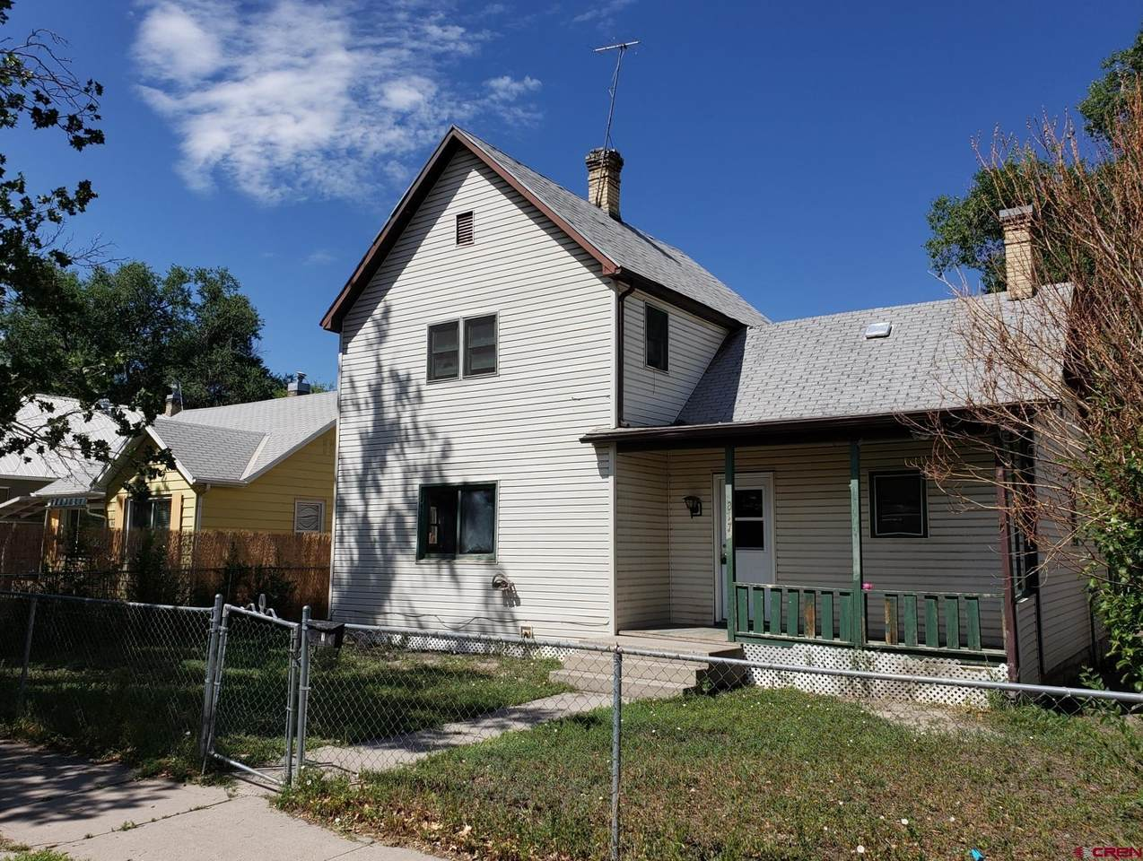 817 Palmer Street - Photo 1