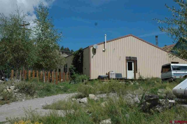 970 Ocean Wave Drive, Lake City, CO 81235 (MLS #6141) :: Durango Home Sales