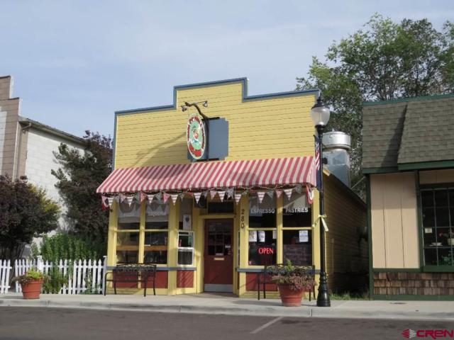 280 Main Street, Cedaredge, CO 81413 (MLS #711783) :: CapRock Real Estate, LLC