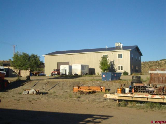 1480 Industrial Road, Cortez, CO 81321 (MLS #712978) :: Durango Home Sales