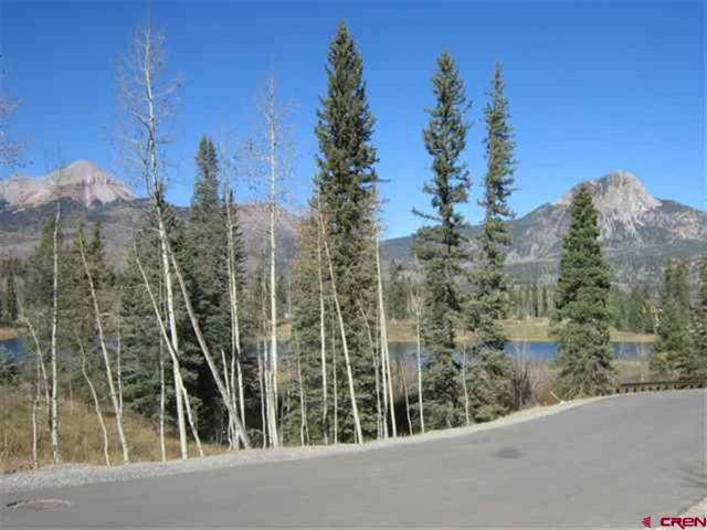 114 Tacoma Drive Lot C.1, Durango, CO 81301 (MLS #718305) :: Durango Mountain Realty