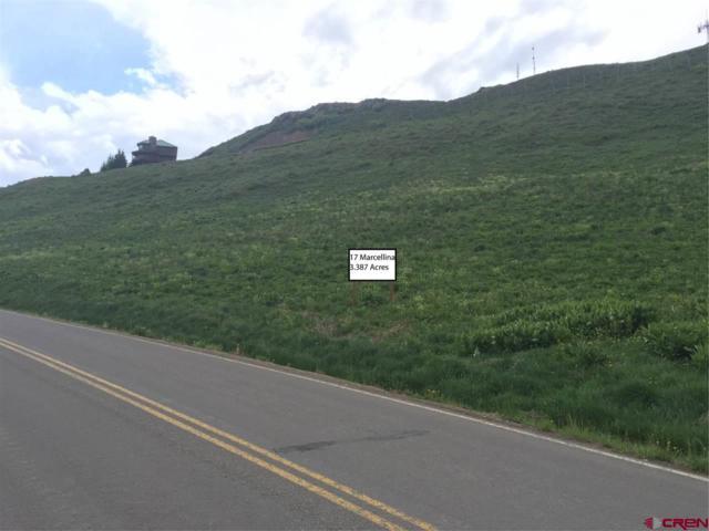 17 Marcellina Lane, Mt. Crested Butte, CO 81225 (MLS #720378) :: CapRock Real Estate, LLC