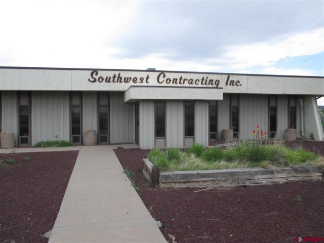 22989 Road F, Cortez, CO 81321 (MLS #720429) :: Durango Home Sales