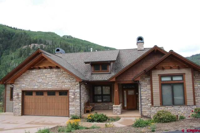 59 Snowden Dr. Drive Lot 56, Durango, CO 81301 (MLS #724692) :: Durango Mountain Realty