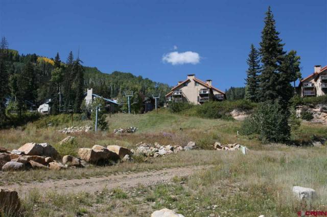 TBD Summer Solstice Way, Durango, CO 81301 (MLS #724973) :: Durango Mountain Realty