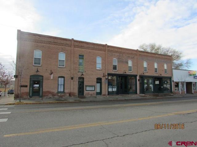 101,103,105,107 W Bridge Street, Hotchkiss, CO 81419 (MLS #726541) :: Durango Home Sales