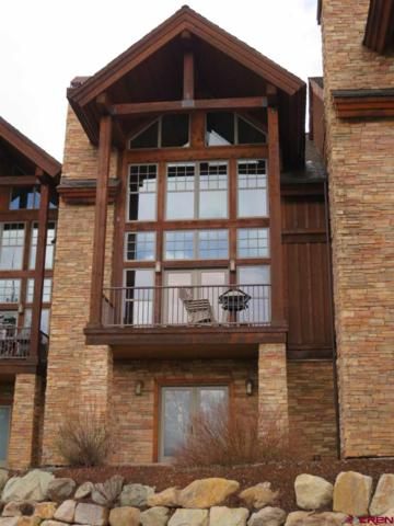 500 Sheol Street #2, Durango, CO 81301 (MLS #726915) :: Durango Mountain Realty