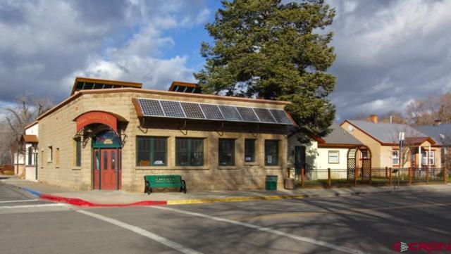 15 E Mill Street, Bayfield, CO 81122 (MLS #727030) :: Durango Home Sales