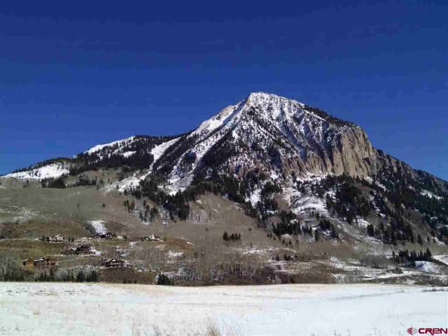 10 Peakview Drive, Mt. Crested Butte, CO 81225 (MLS #728168) :: Durango Home Sales