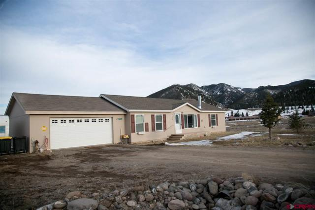 456 Commodore Drive, Creede, CO 81130 (MLS #729532) :: CapRock Real Estate, LLC