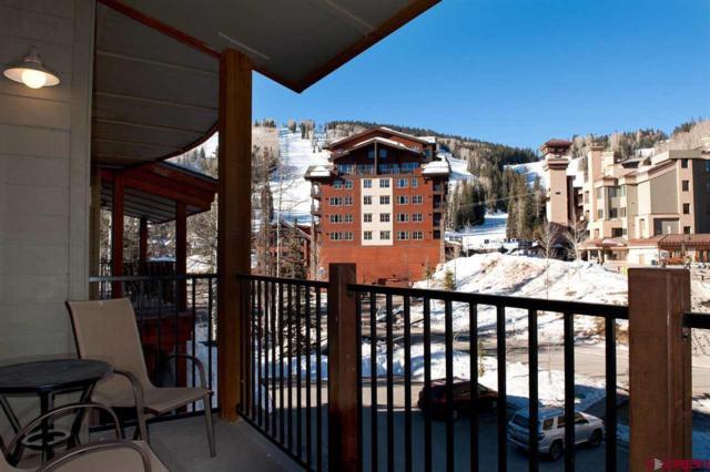 545 Skier Place Peregrine Point, Durango, CO 81301 (MLS #729600) :: Durango Mountain Realty