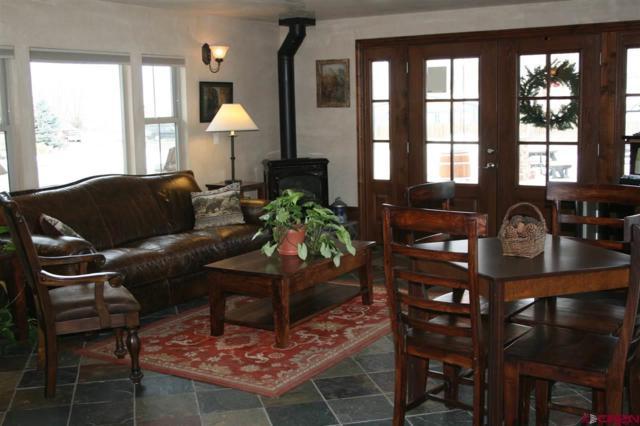 1160 Grand Ave Avenue, Norwood, CO 81423 (MLS #729765) :: Durango Home Sales