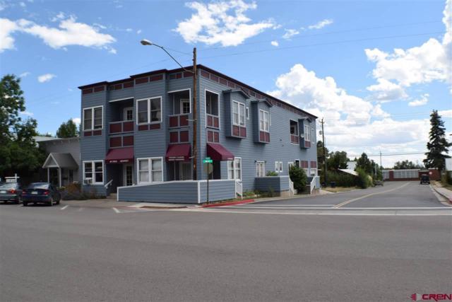 104 Mill Street, Bayfield, CO 81122 (MLS #729963) :: Durango Home Sales