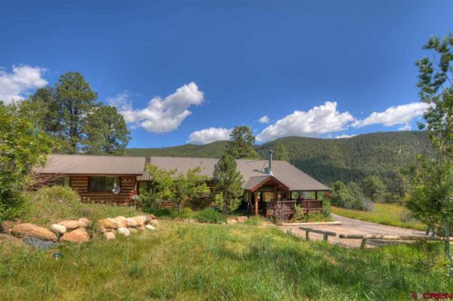 147 Sunrise Lane, Durango, CO 81301 (MLS #730055) :: Durango Home Sales