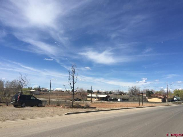 185 N Sligo, Cortez, CO 81321 (MLS #730237) :: Durango Home Sales