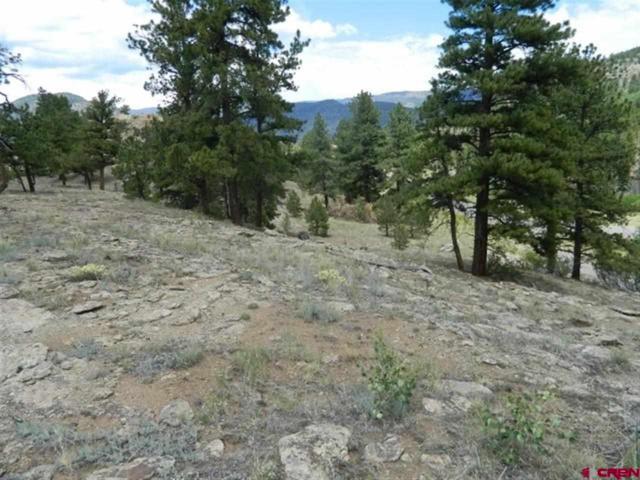 0534 Church Creek Drive, South Fork, CO 81154 (MLS #730455) :: Durango Home Sales