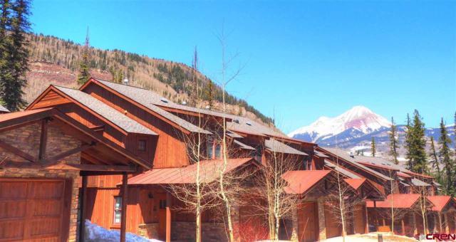 90 Limestone Court, Durango, CO 81301 (MLS #730722) :: Durango Mountain Realty