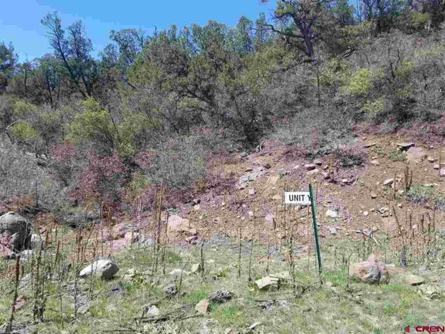 TBD San Juan Vista Rd, Cedaredge, CO 81413 (MLS #730829) :: The Dawn Howe Group | Keller Williams Colorado West Realty